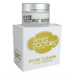 Kem trị sẹo rỗ, sẹo lõm Scar Clearr White Doctors lọ 40ml