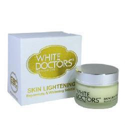Kem trắng da mặt chống lão hóa White Doctors-Skin lightening