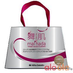 Thực phẩm chức năng Collagen Maihada dạng viên