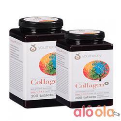 Collagen Advanced Formula 390 Viên Mỹ Chính Hãng Giúp Trẻ Hóa Làn Da