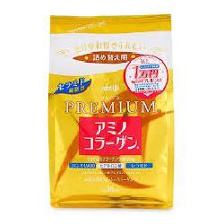 Meiji Collagen Premium Túi Vàng
