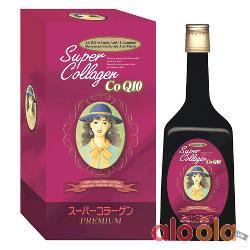 Nước uống Super Collagen CoQ10 Nhật Bản