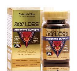 Viên uống tăng cường sinh lý nam Ageloss Prostate Support