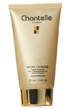 Sữa rửa mặt nhau thai cừu Chantelle Sydney Careline (gel)