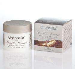 Kem dưỡng da Chantelle Lanolin Cream Careline Úc hộp 100ml