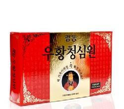 Viên Hoàn Vũ Hoàng Thanh Tâm Kwang Dong Pharmaceutical