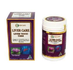 Viên bổ gan Liver Care Liver Tonic Golden Health 35000mg