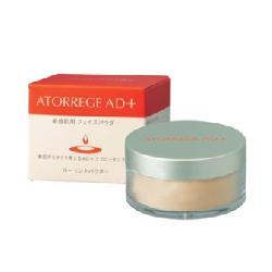 Phấn phủ dành cho da nhạy cảm Atorrege AD+ Lucent Powder 8g
