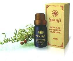 Tinh dầu Silent Night Bảo dưỡng vành mắt 100% thiên nhên