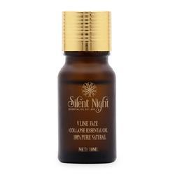 Tinh dầu Silent Night Làm thon gọn khuôn mặt từ thiên nhiên