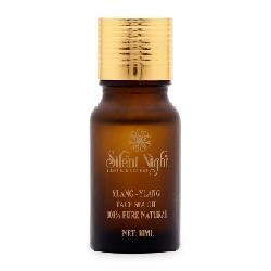 Tinh dầu Silent Night trị thâm nám Ylang Ylang Face Spa Oil