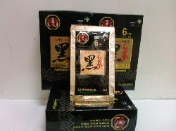 Cao Hắc Sâm Gold Hàn Quốc - Hắc sâm thượng hạng