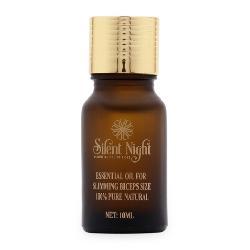 Tinh dầu Silent Night Làm thon gọn bắp tay hiệu quả lọ 10ml