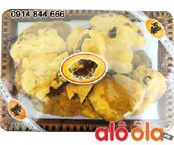 Nấm thượng hoàng vàng - Hàn Quốc khay 0.5kg