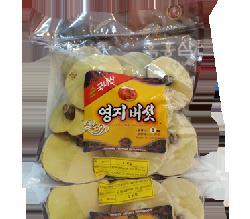 Nấm linh chi Đỏ núi đá hảo hạng hàn quốc 1kg