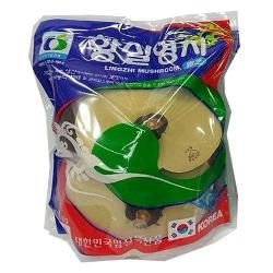 Nấm linh chi túi xanh Hàn Quốc - Món quà tốt nhất cho sức khỏe