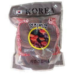 Nấm Linh Chi Núi Tím Hàn Quốc Món Quà Của Đất Trời Cho Sức Khỏe