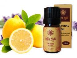 Tinh dầu cam hương nguyên chất Silent Night 100% tự nhiên