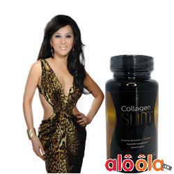 Collagen Slim - Viên Uống Giảm cân và làm đẹp da