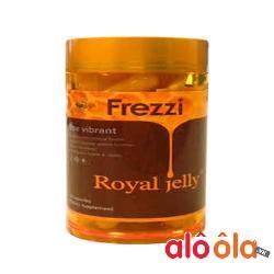 Sữa ong chúa Frezzi Royal Jelly hộp 60 viên 100% thiên nhiên