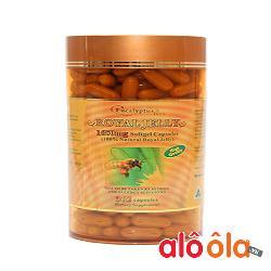 Sữa ong chúa Úc Naro 1650mg chống lão hóa,tăng cường hệ miễn dịch