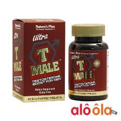 Ultra T Male cải thiện tình dục phái mạnh