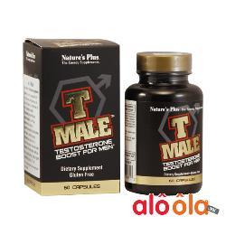 T-MALE Nâng cao sức khoẻ tình dục nam giới
