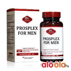 Viên Uống Prosplex For Men Tăng Cường Sức Khoẻ Sinh Lý Phái Mạnh