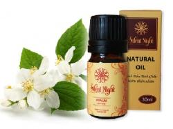 Tinh dầu hoa lài nguyên chất Silent Night 100% thiên nhiên