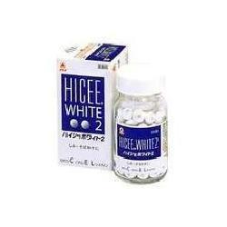 Hicee White 2 Viên uống trị nám trị tàn nhang đẳng cấp nhất Nhật Bản