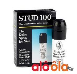 Stud 100 - Chai xịt chống xuất tinh kéo dài thời gian quan hệ