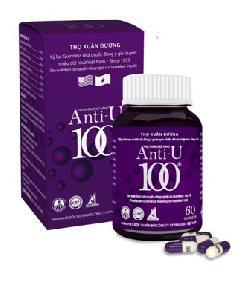 Anti - U100 giải pháp hỗ trợ điều trị ung thư hiệu quả nhất