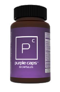 Purple caps tăng cân cho cả nam và nữ