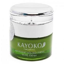 Kem dưỡng da chống nắng Kayoko Pearl Cream Nhật Bản