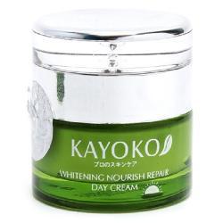 Kem dưỡng trắng da tinh khiết ban ngày Kayoko Day Cream Nhật Bản