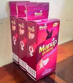 Khuyến Mại Combo 3 hộp Bao cao su gai Manup Prolong giúp kéo dài thời gian quan hệ