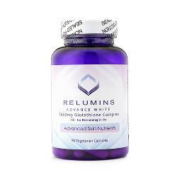 Viên uống làm trắng da Relumins Advance White 1650mg Glutathione Complex