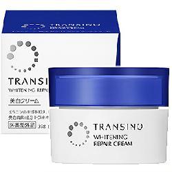 Kem Dưỡng Trắng Tái Tạo Da Transino Whitening Repair Cream Mới Nhất