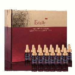 Huyết thanh Collagen tưới Edally EX - Rebalancing Ampoule Set 14ea