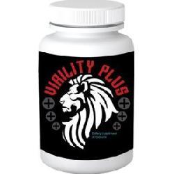 Virility Plus - Thảo dược tăng cường sinh lý nam