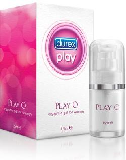 Gel bôi trơn Durex Play Utopia