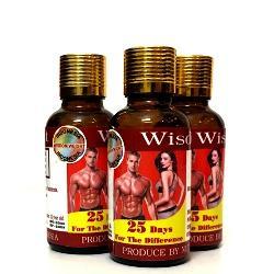 Tăng Cân Cho người gầy - Wisdom Weight giải pháp tăng cân tự nhiên hiệu quả