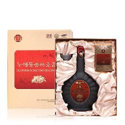 Nước Uống Đông Trùng Hạ Thảo Silkworm Dongchoonghacho Gold Chai 900ml