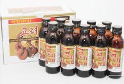 Nước giải khát nấm linh chi Bio Apgold Drink