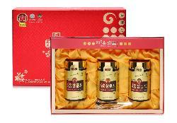 Cao hồng sâm Korean Red Ginseng Gold Hàn Quốc chính hãng