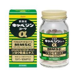 MMSC KOWA Nhật Bản 300 viên trị đau dày hiệu quả