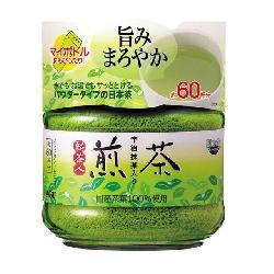 Bột trà xanh nguyên chất nhật bản AGF Blendy thần dược làm đẹp