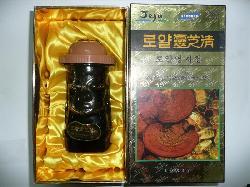 Cao Linh Chi Mật Ong đảo Jeju