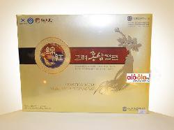 Sâm lát tẩm mật ong Hàn Quốc 200gr