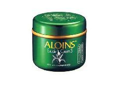 Aloins Eaude Cream S kem dưỡng da toàn thân Nhật Bản